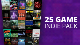 Indie Mega Bundle 2016