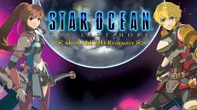 STAR OCEAN™ - THE LAST HOPE -™ 4K & Full HD Remaster