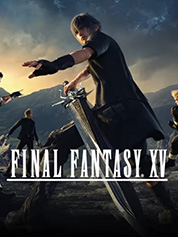 FINAL FANTASY® XV