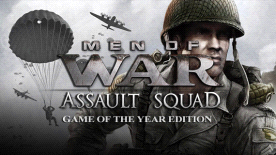 Men of War: Assault Squad - Game of the Year