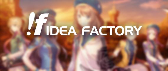 Spotlight on Idea Factory