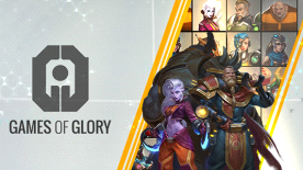 Games Of Glory: Masters of the Arena Pack