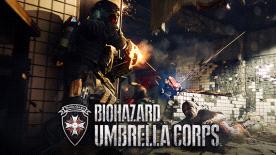 Umbrella Corps/Biohazard Umbrella Corps