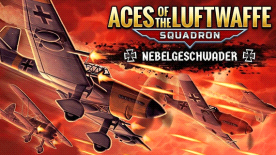 Aces of the Luftwaffe - Squadron - Nebelgeschwader