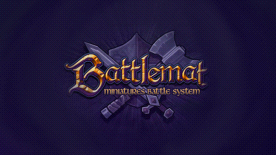 Axis Game Factory's AGFPRO BattleMat Multi-Player DLC