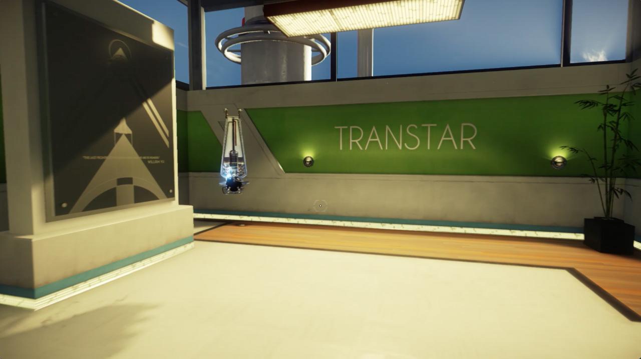 Prey - TranStar Corporation