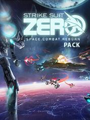 Strike Suit Pack