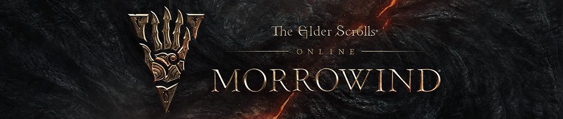 Morrowind Online Header