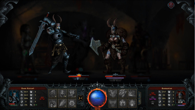 Iratus: Lord of the Dead | PC - Steam | Game Keys