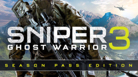 Sniper Ghost Warrior 3