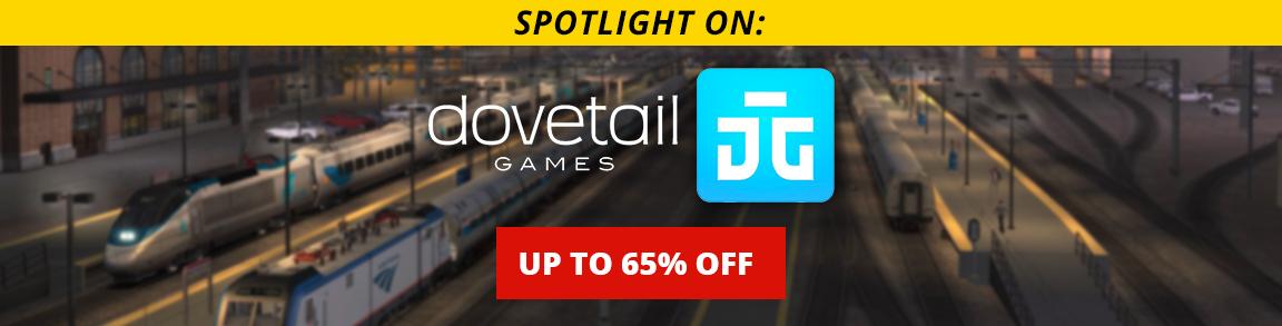 Spotlight on Dovetail