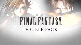 Final Fantasy Double Pack