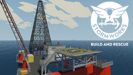 Stormworks: Build and Rescue New