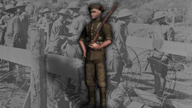 Victoria II: Interwar Engineer Unit Pack DLC