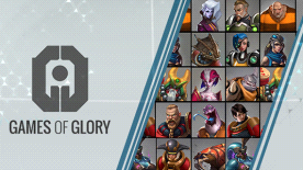 Games Of Glory: Gladiators Pack