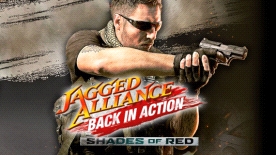 Jagged Alliance: Back In Action: Shades of Red