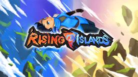 Rising Islands