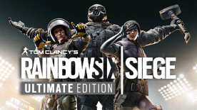 Tom Clancy's Rainbow Six® Siege Ultimate Edition Year 5