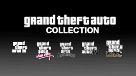 Complete GTA Bundle