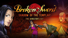 Broken Sword 1 - The Shadow of the Templars: Director's Cut