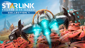 Starlink: Battle For Atlas - Collection 1 Pack