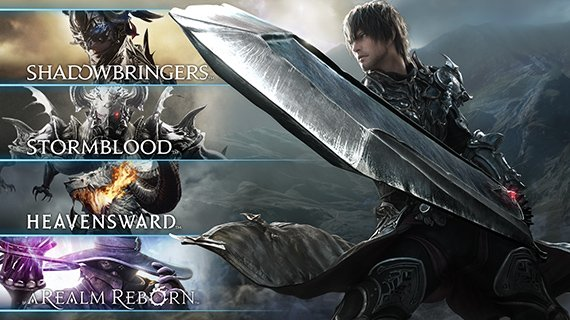 FINAL FANTASY® XIV Online Complete Edition | PC - Steam
