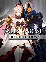 Tales Of Arise - Deluxe Edition