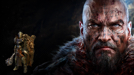 Lords of the Fallen - Lionheart Pack