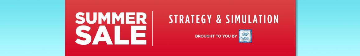 Strategy & Simulation