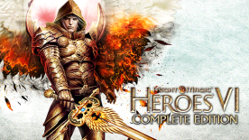 Heroes of Might and Magic VI Complete Edition