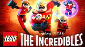 LEGO The Incredibles (MAC)