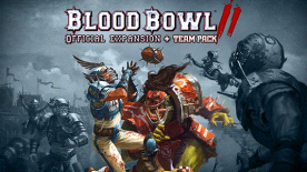 Blood Bowl 2: Official Expansion and Team Pack