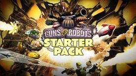 Guns & Robots: Starter Pack