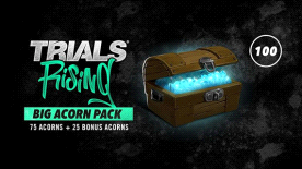 Trials Rising - Big Acorns Pack