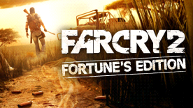 Far Cry 2 Fortune S Edition Pc Uplay Game Keys