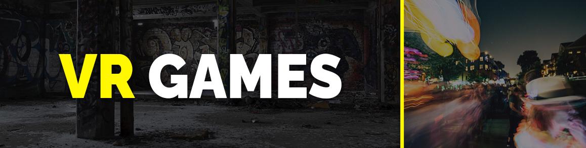VR Games | Virtual Reality Gaming | Game Keys