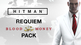 Hitman: Blood Money Requiem Pack