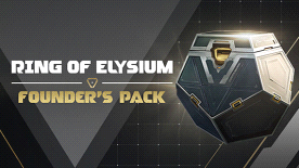 Ring of Elysium - Founder's Pack