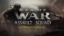 Men of War: Assault Squad Skirmish Pack