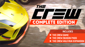 The Crew: Complete Edition