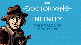 Doctor Who Infinity - The Horror of Flat Holm
