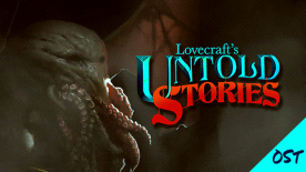 Lovecraft's Untold Stories OST