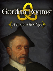 http://www.greenmangaming.com - Gordian Rooms: A curious heritage 5.99 USD