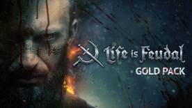 Life is Feudal: MMO Gold pack