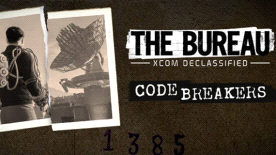 The Bureau: XCOM Declassified - Codebreakers