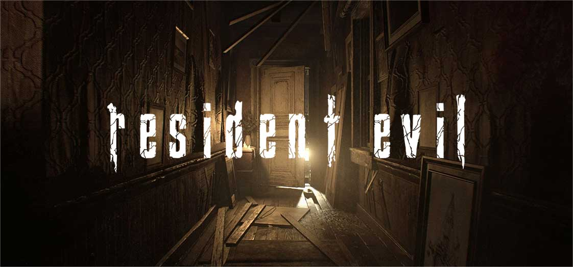 Resident Evil - Franchise