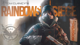Tom Clancy's Rainbow Six® Siege – Frost The Division Set DLC