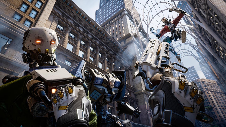 Interview with Joe Kreiner | Unreal Engine | Intel Feature