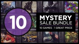 Mystery Bundle - 10 Pack