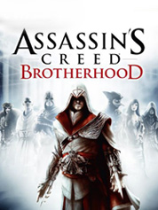AC: Brotherhood